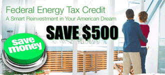 Federal Energy Tax Credit Atlanta GA